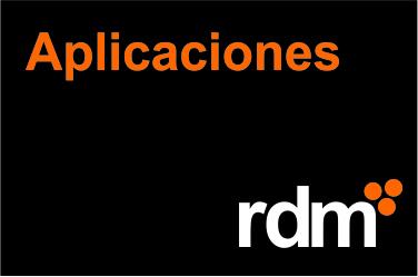 aplicaciones_rdm