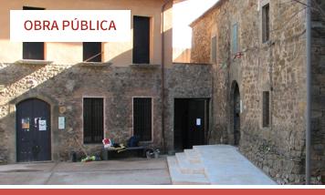 Forti arquitectes arquitectura girona for Oficina habitatge eixample